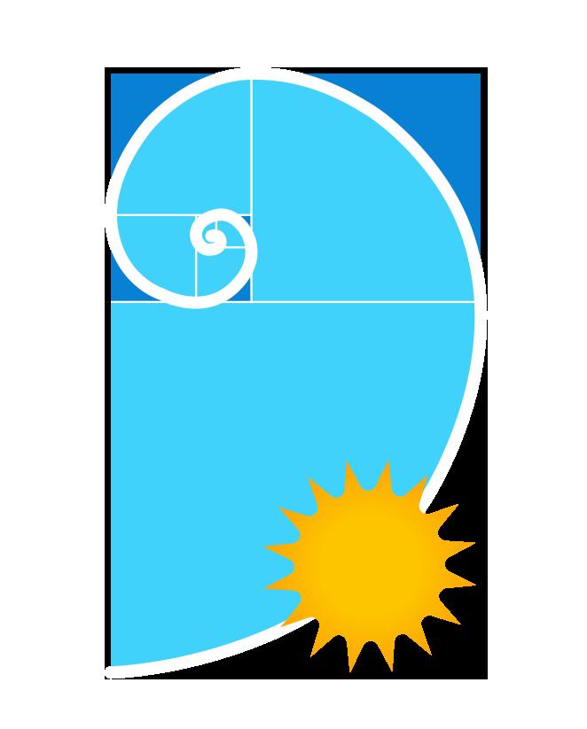 Precision Solar Logo